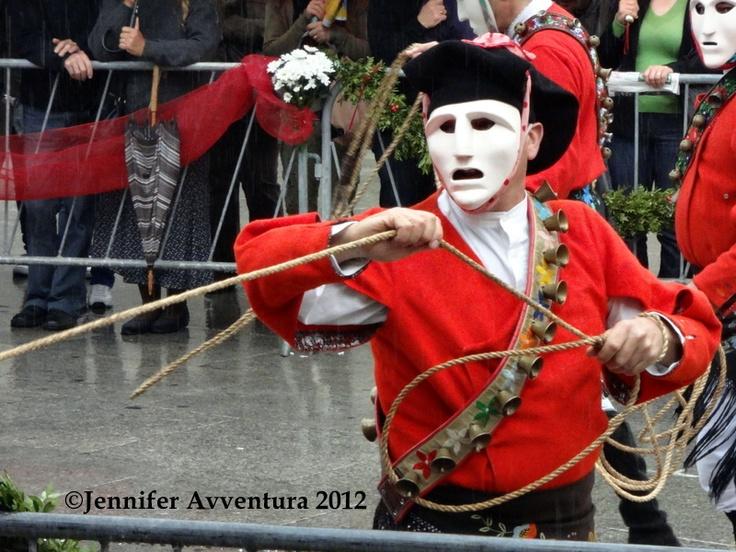 Cavalcata Sarda - Sassari 2012
