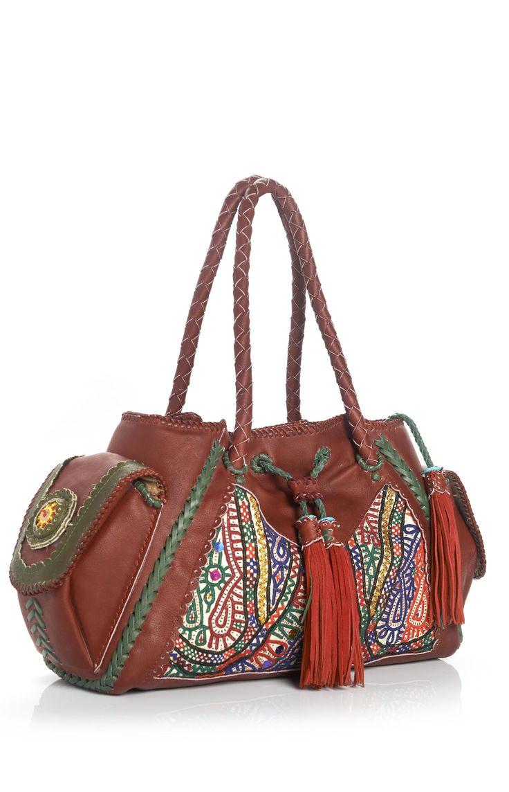 Big Bags - Lakota Bag - World Family Ibiza