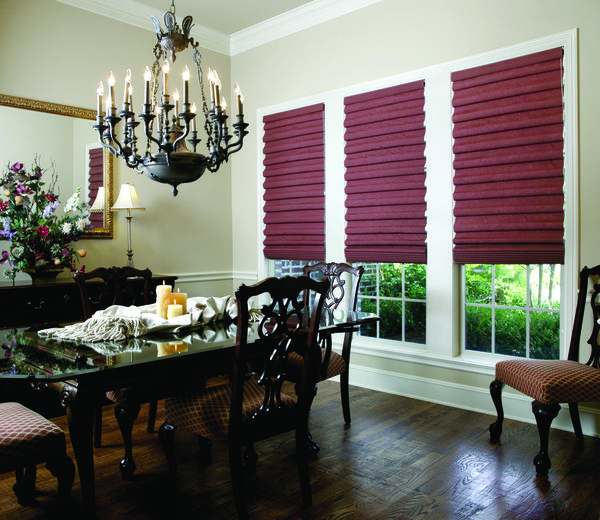 13 best Indoor Roman Shades images on Pinterest | Roman ...