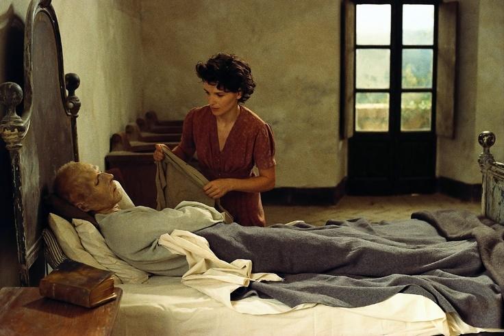 Anthony Minghella, Le patient anglais, 1996.