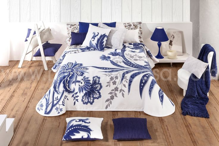 1000 images about ropa de cama on pinterest zara home embroidered pillowcases and bed linens for Boutis turquoise