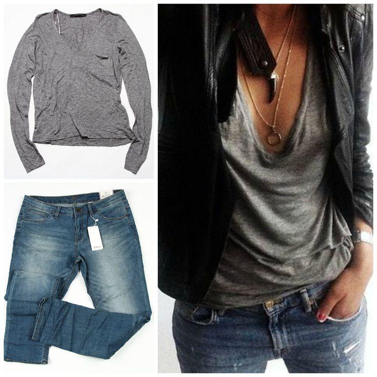 Casual outfit pentru femei #543