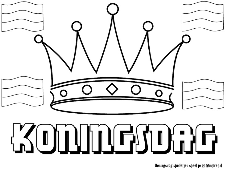 1000 Images About Thema Koningsdag On Www Gambar Wiki