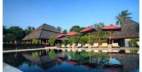 Lanta Resort Hotel - room photo 8625399