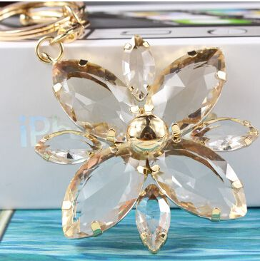 Find More Key Chains Information about Free Shipping! Clear Crystal White lotus Flower Keychain Key Ring for Bag and Car Women Valentines Gifts Wholesale Promotion,High Quality keychain mobile,China keychain beer Suppliers, Cheap keychain turtle from Bling Bling Jewelery Factory on Aliexpress.com