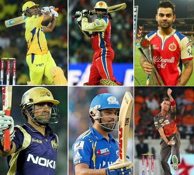 Googly Mania - Presenting Sports With A Funny Touch In IPL 2014: Who will be
