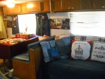 the 75 best motorhome interiors images on pinterest motorhome
