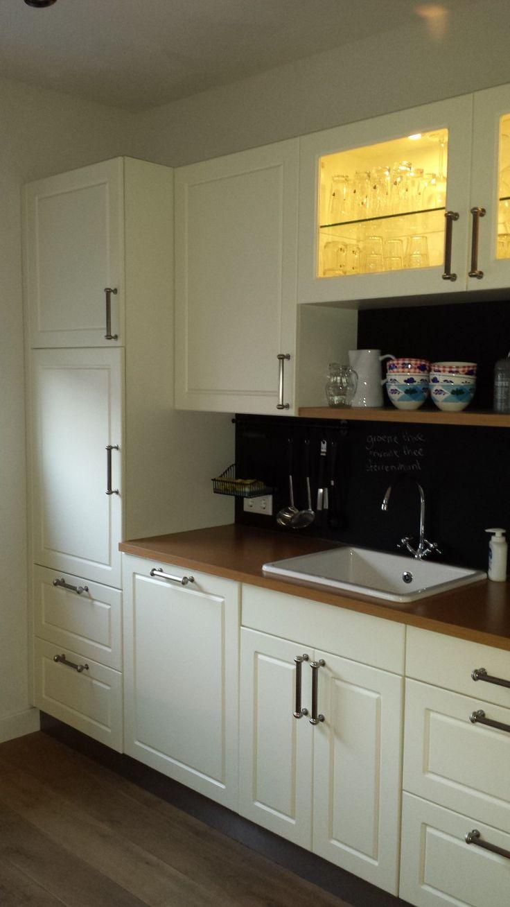 25 beste idee n over schoolbord verf op pinterest krijtbord foto krijtbord en schoolbord - Idee verf grijs keuken ...