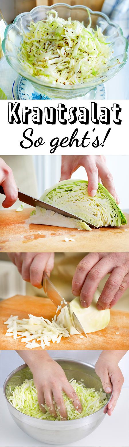 Der perfekte Salat zum Grillen oder für die Party - auch für große Runden schnell zubereitet.