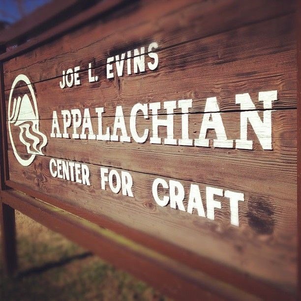 Appalachian Center For Crafts Cookeville Tn