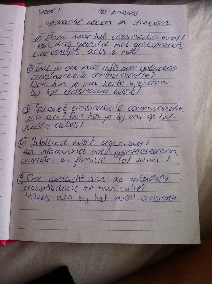 10 beste zinnen