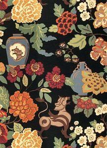 03373 Onyx Garden - Vern Yip Fabric