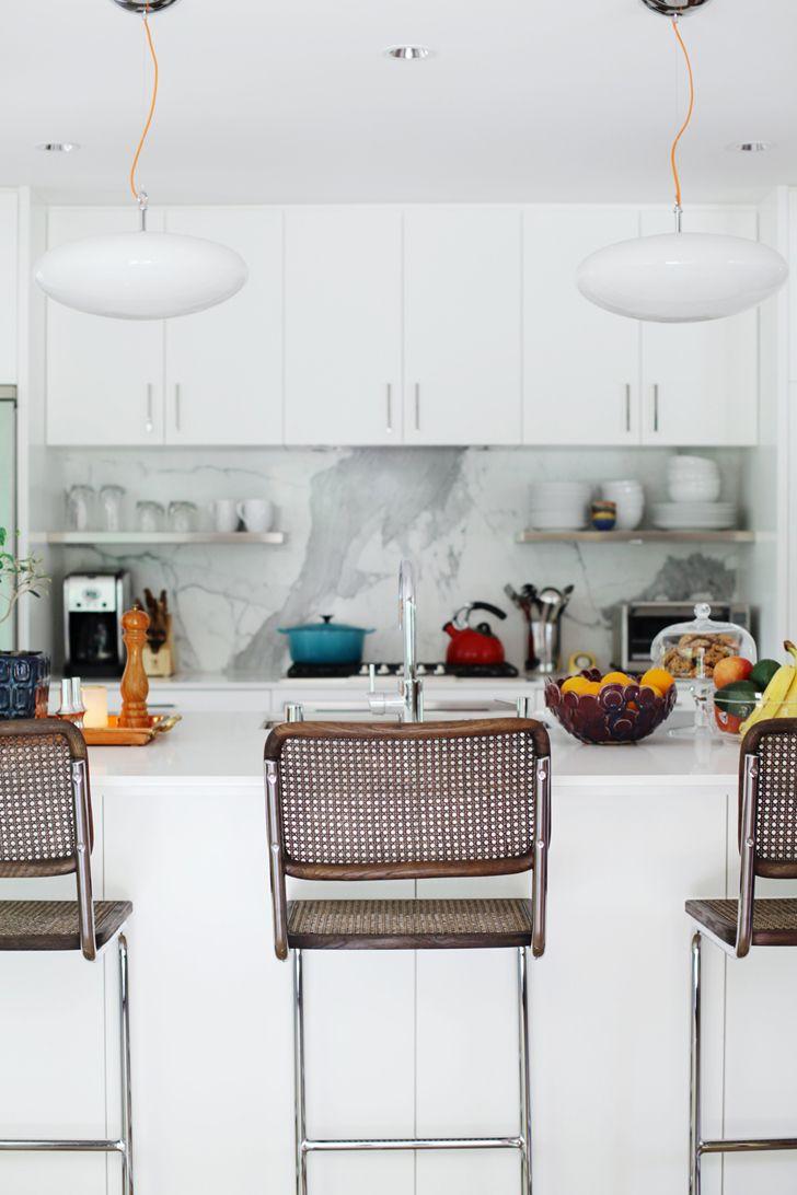White Kitchen Stools 30 best kitchen stools images on pinterest | kitchen stools
