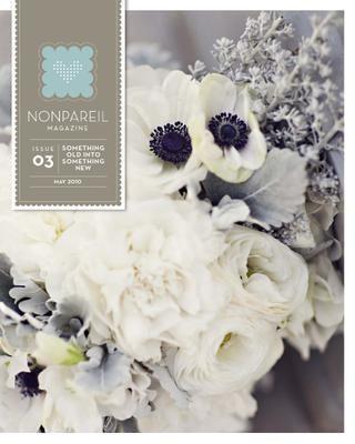 Nonpareil #03 :  crafts