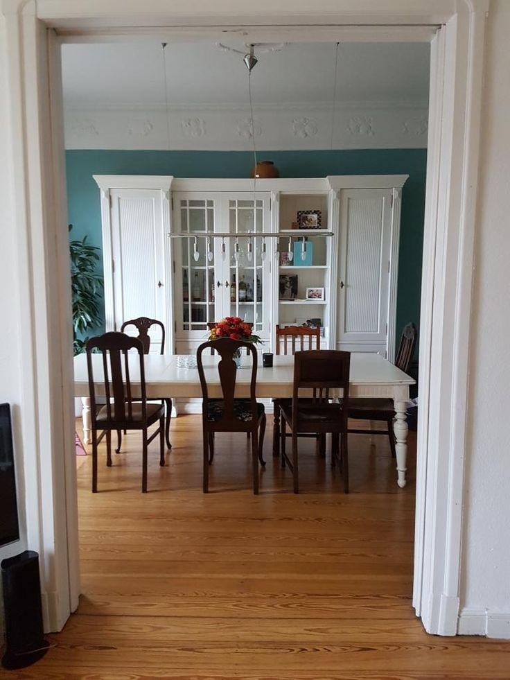 ber ideen zu altbauwohnung auf pinterest 2 zimmer wohnung wohnungen und wg zimmer. Black Bedroom Furniture Sets. Home Design Ideas