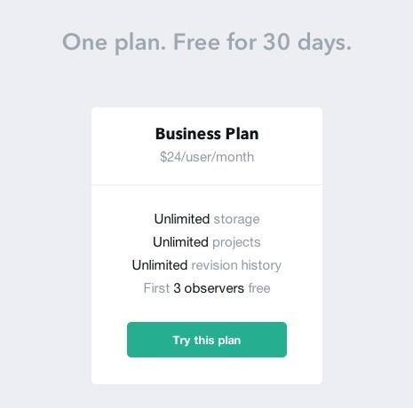 https://www.layervault.com/pricing