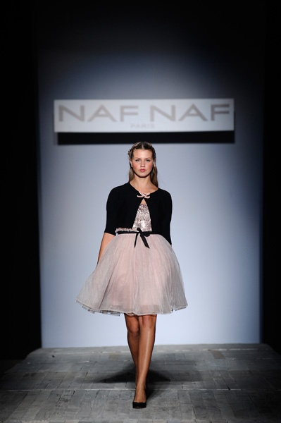 NAF NAF - New Arrivals Junio 2012