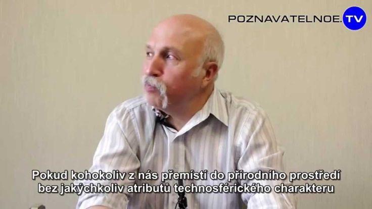 Rozmluvy o živote 1 Vzdělávací TV, Michail Veličko Titulky CZ