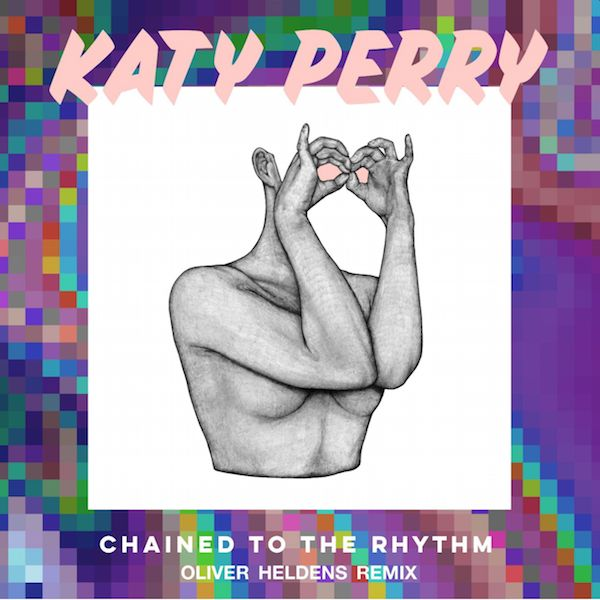 A Desperate Katy Perry Seems Chained To Her Latest Single - http://oceanup.com/2017/03/24/a-desperate-katy-perry-seems-chained-to-her-latest-single/