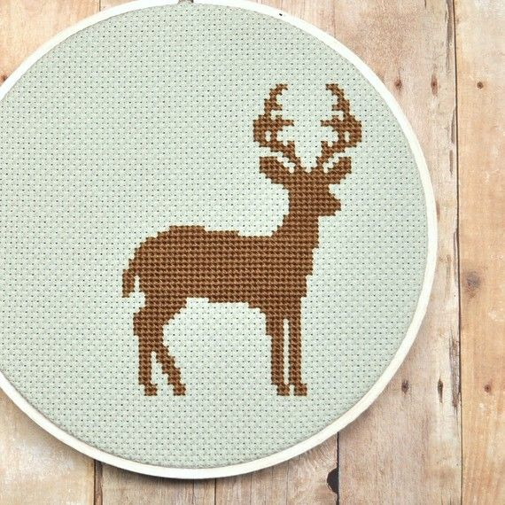 There will be some cross-stitch this summer.
