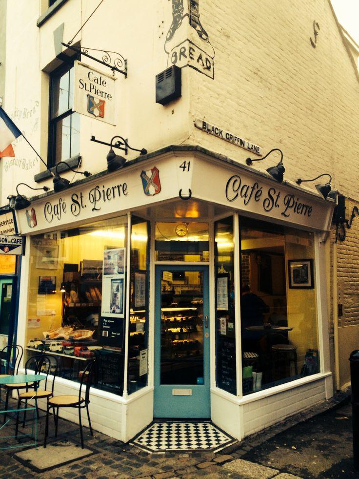 Caf Ef Bf Bd De Paris Saint Maur