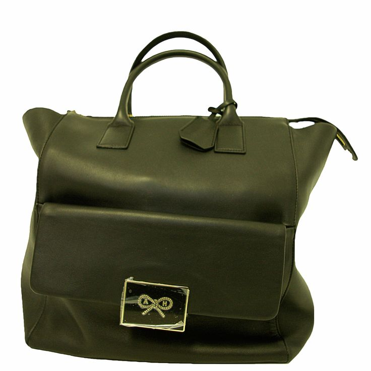 The perfect tote by Anya Hindmarch, After a gently used period I sold it for less and I bought another tote.