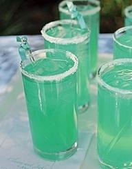 Tiffany's  lemonade