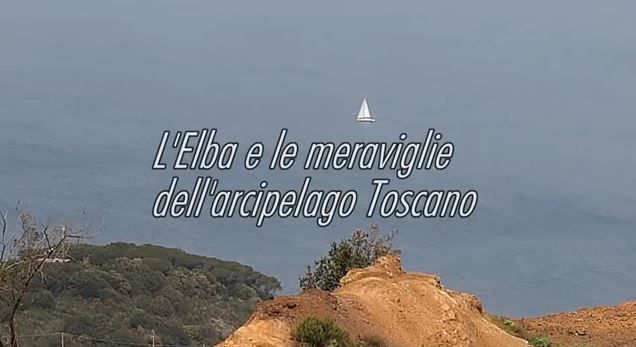 Photo Workshop ti Elba & Pianosas Islands, the video
