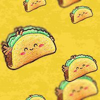 "tacobell: "" mxniba: "" taco "" Make it rain. "" Taco rain, Made me cross the street the other day, Taco rain, Made you turn your head the other way… See http://thetacoblogo.tumblr.com/ for more awesome..."