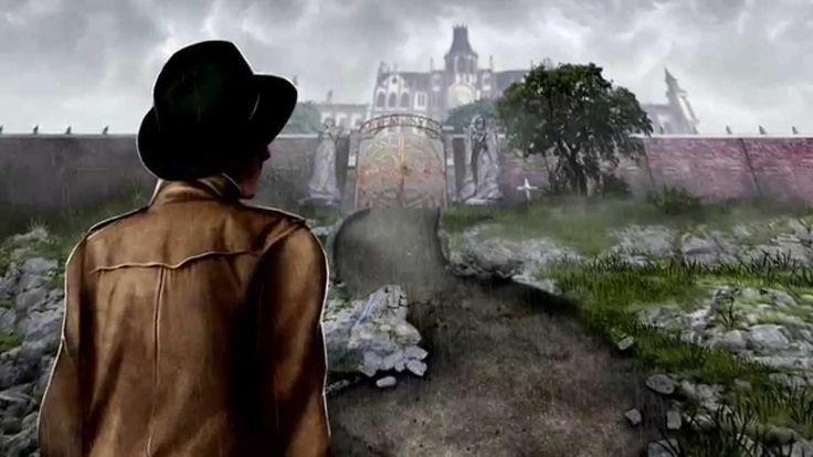 9 Clues 2: The Ward - Teaser Trailer http://www.artifexmundi.com/page/9clues2/