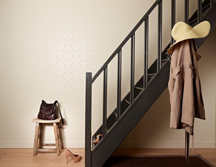 Een trap verven: de ideale manier om je trap te renoverencolora blog