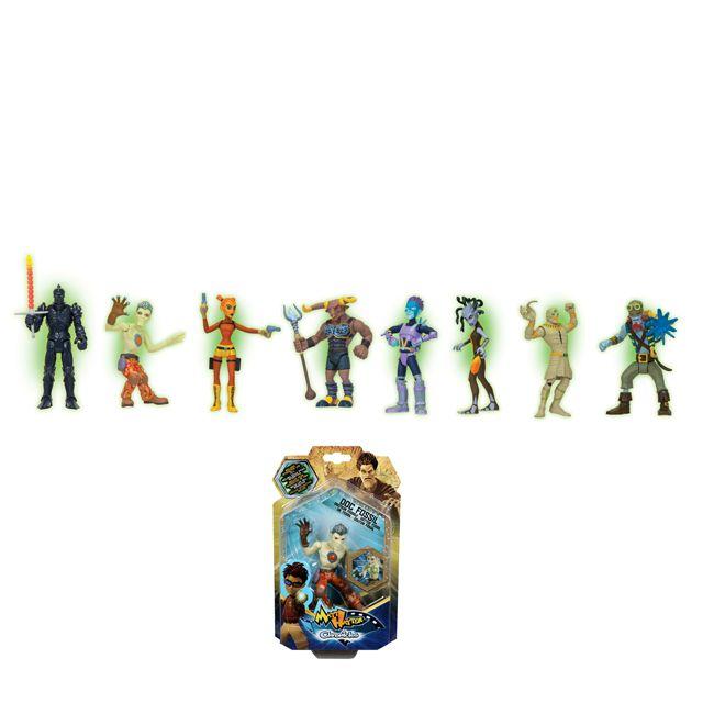 Matt  Hatter Kötüler oyuncağı Toyzzshop.com'da