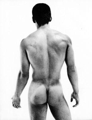 Desnudez y el erotismo de los hombres en Japón - Yato