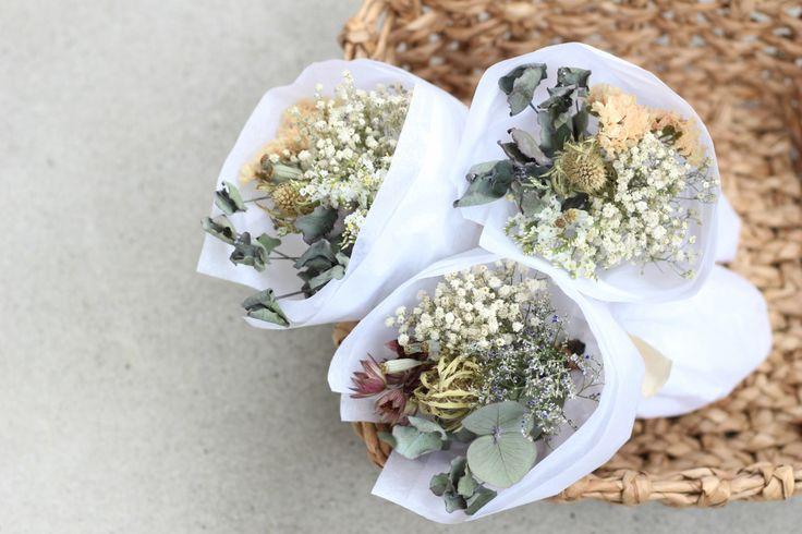 FLEURI (フルリ)| ドライフラワー dryflower ブーケ 花束 スワッグ