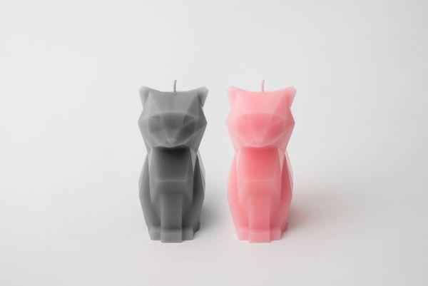 pyro pet candles