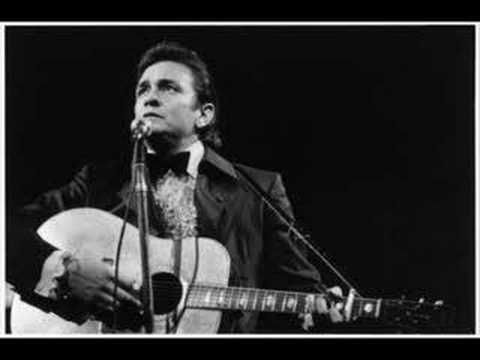 Johnny Cash, 'Cocaine Blues' - Country's 15 Highest Drug Odes