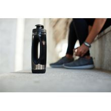 XD Design Bopp Sport, sportovní láhev, černá | PF Design CZ(XD Design)