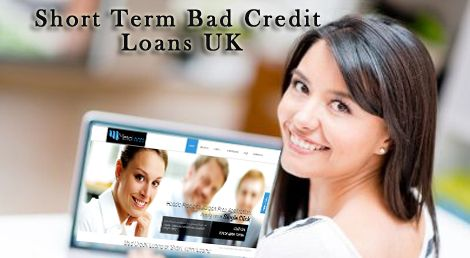 Best Short Term Loans for Bad Credit People in the UK . Metro Loans is one of the best credit lenders, and it offers short term bad credit loans in the UK on an exceptional deal. It provides these loans to the borrowers without going to check their credit scores and without requiring collateral from them. For more information, visit:  www.metroloans.uk/short-term-loans.html