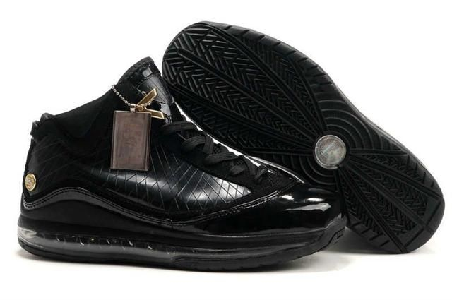 http://www.airfoamposite.com/nike-lebron-7-black-p-307.html NIKE LEBRON 7 BLACK Only $87.06 , Free Shipping!