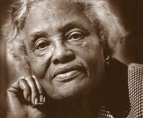Dovey Johnson Roundtree, who was born April 17, 1914 in Charlotte, North Carolina, is a retired Washington, DC African American civil rights and criminal defense lawyer.