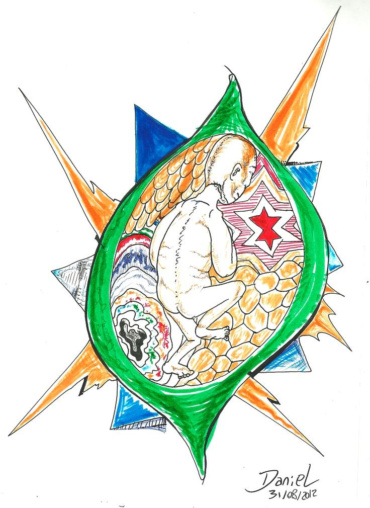 Reborn renascimento revida renascendo  nova vida