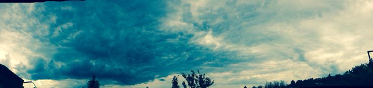 Oblaky-clouds-from garden-zvolen-panorama