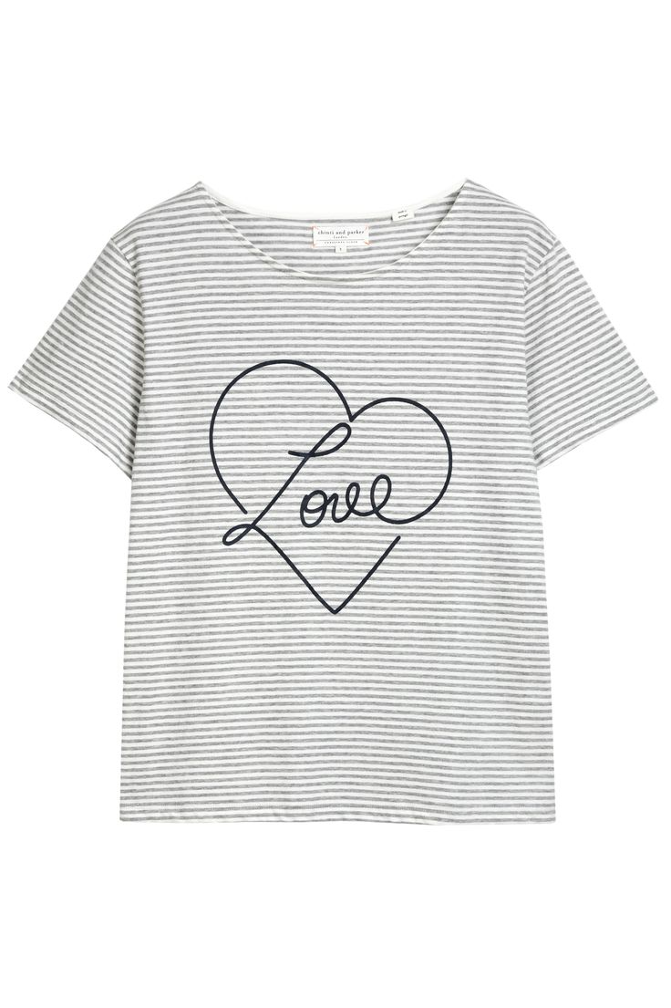 30 Cool Graphic Tees To Throw On For ANY Occasion #refinery29  http://www.refinery29.com/graphic-tees#slide15