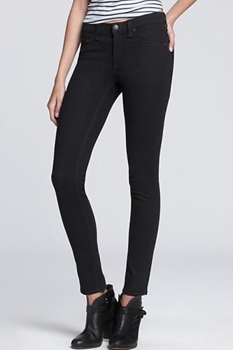 The best pair of black skinny jeans ever has officially been found!