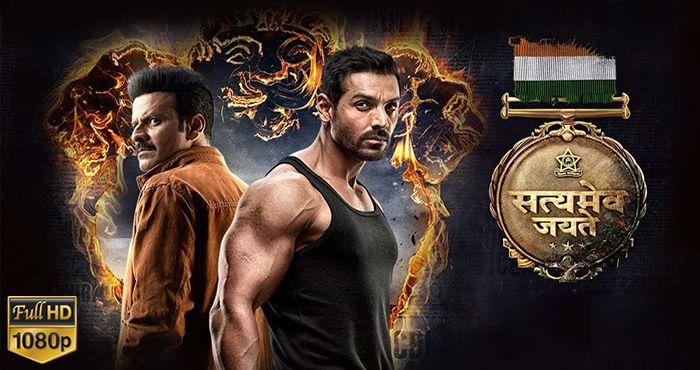 Satyameva Jayate 2018 1080p Full Hd Movie Latest Bollywood Movies Movie Trailers Official Trailer
