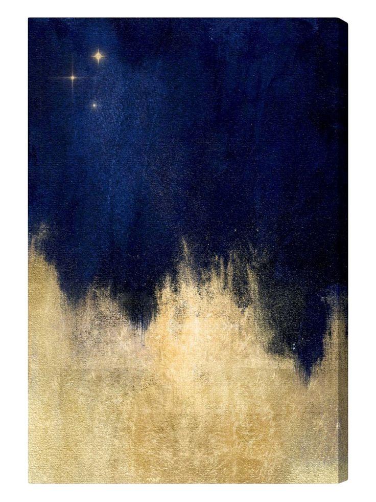 Oliver Gal Stars at Midnight