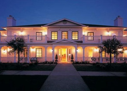 Best Napa Valley Hotels For Four People