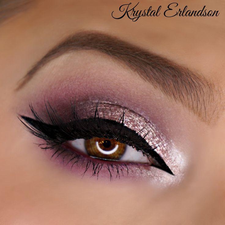 halo sparkler Makeup Tutorial - Makeup Geek