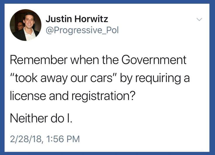 Regulation happens everywhere