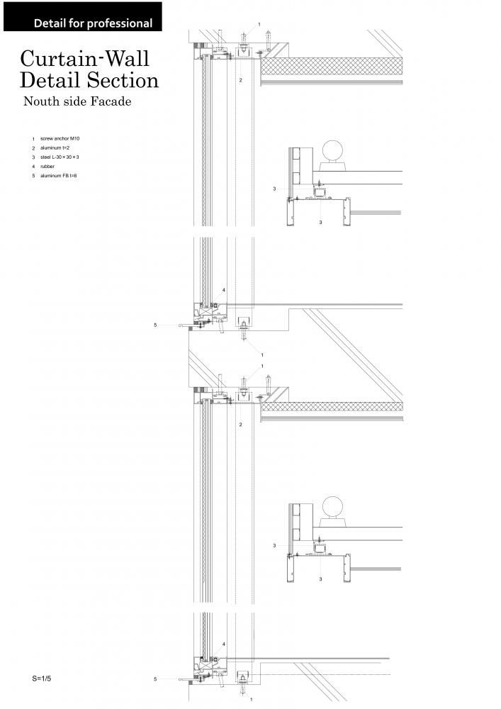 02-Rest-Villa-FUNABORI-Curtain-wall-Detail-Section_pdf_page_0.jpg (707×1000)